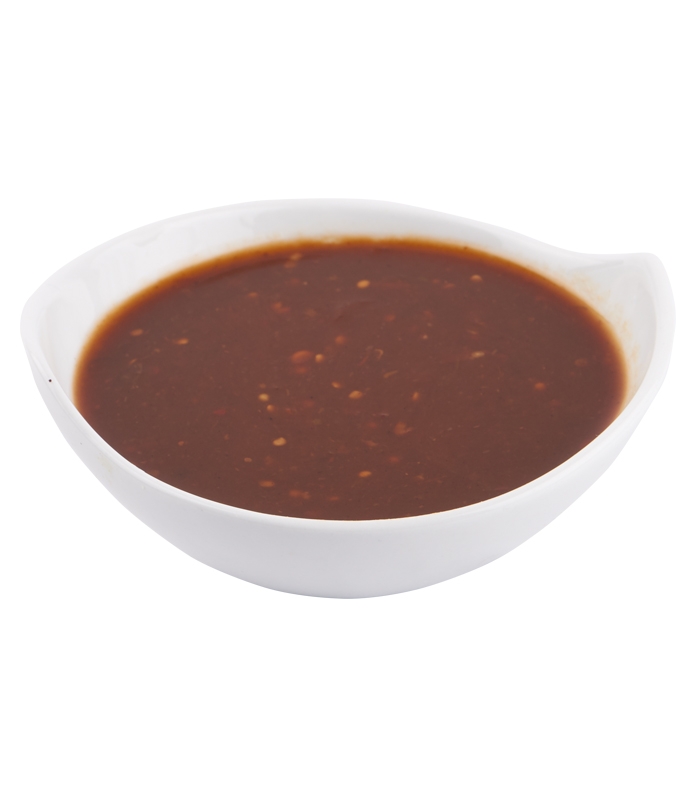 Salsa Oaxaqueña Idea