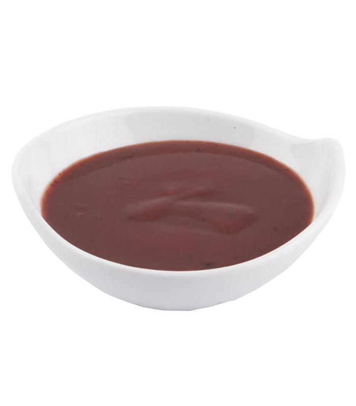Salsa de Frutos Rojos Con Chipotle Idea