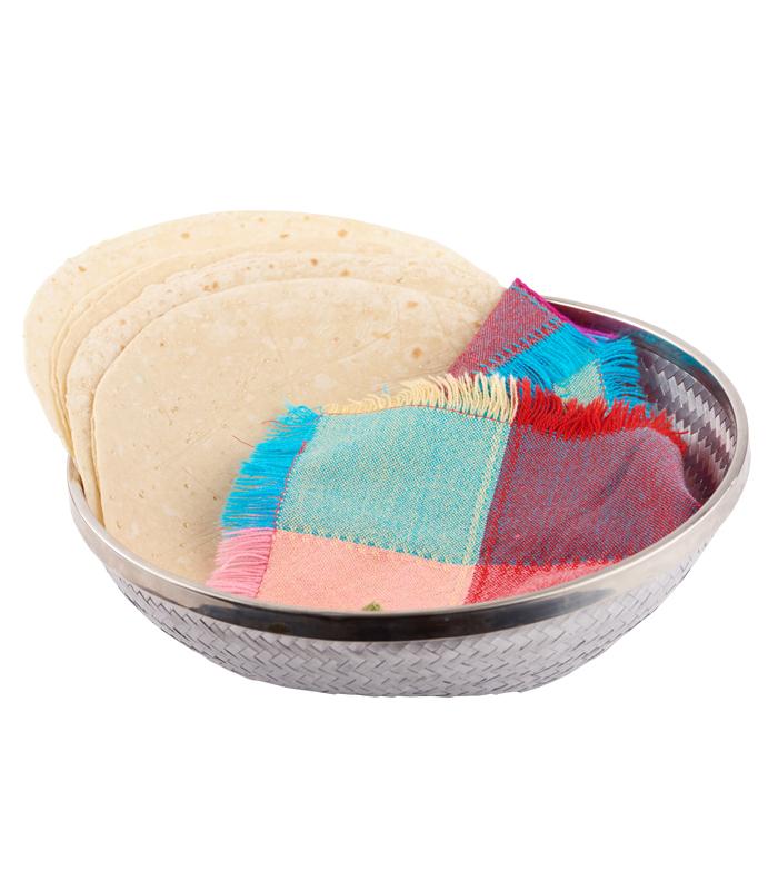 Tortilla de Harina de Trigo Idea 3