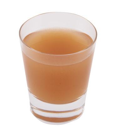 Agua Fresca de Tamarindo