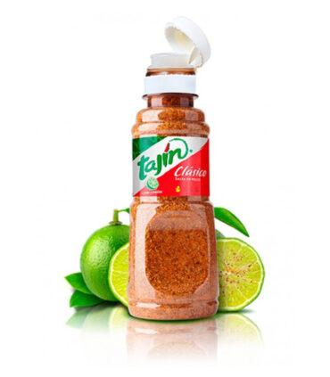 Salsa en polvo tajín clásico 142 g