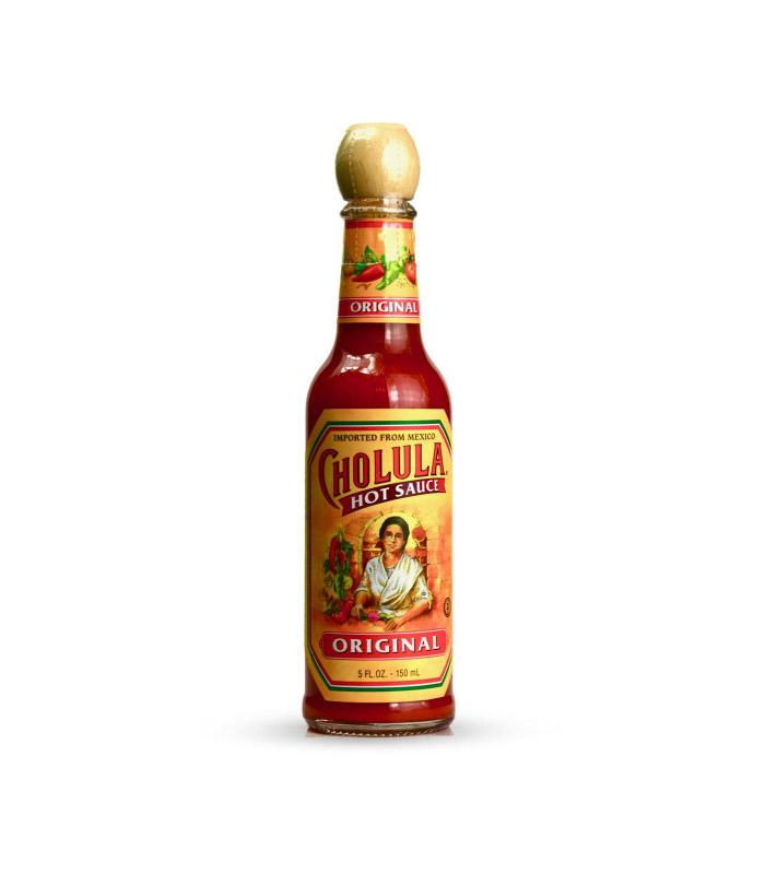 Salsa Cholula Original